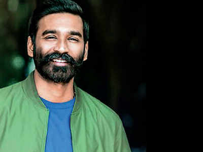 Dhanush has his hands full with a cross-cultural romance, a true-life story, and a fantasy action-adventure