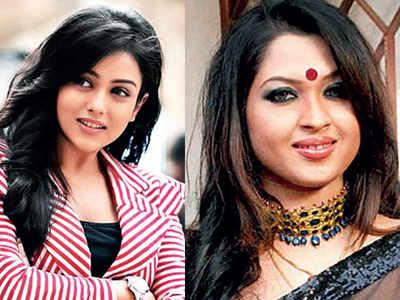 Mishti Chakraborty issues clarification over reports mistaking her for late actress Misti Mukherjee