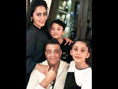 A 'victory' for Sanjay Dutt