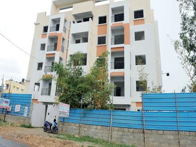 Bengaluru: Investors' Dreamz dying a slow death