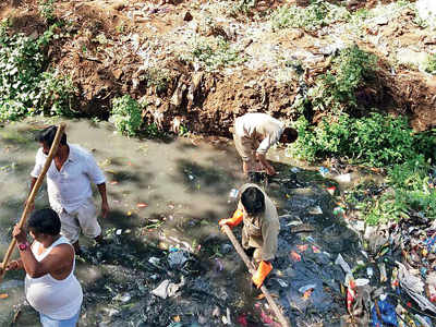 Manual scavenging comes to the fore in Pimpri-Chinchwad