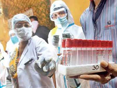 Seropositivity increasing in non-slum areas of Mumbai, says new BMC report