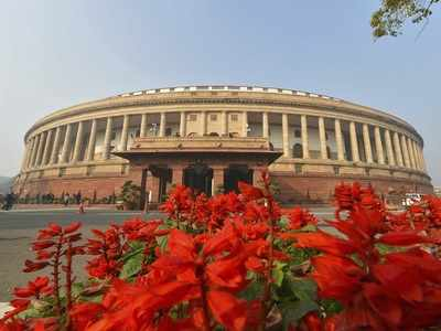 Opposition protests Centre's decision to extend Rajya Sabha's sittings by a day