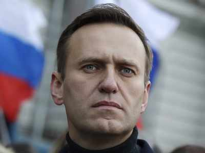 Germany says nerve agent Novichok found in Russia's Alexei Navalny