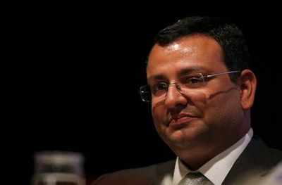 Don't want to be Tata Group chief: Mistry