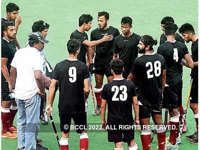 Mumbai Hockey Association league: Mumbai Customs to play against Indian Navy in Super Division final