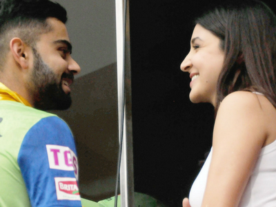 India beats South Africa 5-1: Virat Kohli credits wife Anushka Sharma for stunning show