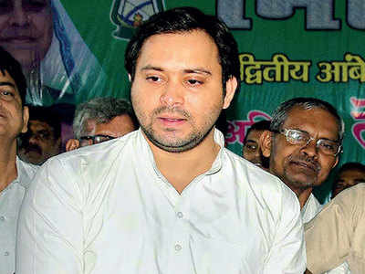 'No place in coalition for chameleon-like Nitish'