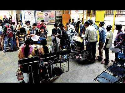 Scrap central admission, say junior colleges