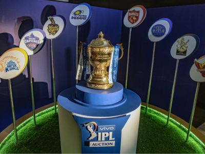 IPL 2021: BCCI looking at multiple cities to host season 14