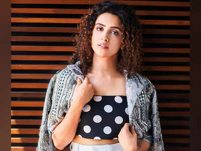 Sanya Malhotra: Sushant Singh Rajput spoke, walked and sat like Nitesh Tiwari