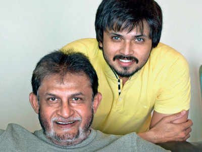 Sandip Patil's son Chirag on his '83 role: Don't think any actor has played his own father before