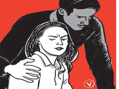 Bengaluru woman harassed at work for 2 years