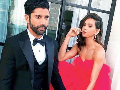Wedding bells for Farhan Akhtar and Shibani Dandekar in 2020