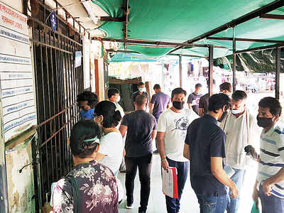 RTOs across Maharashtra to unveil staggered timings