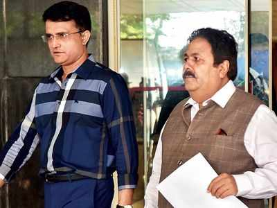 Politics, cricket go hand-in-hand in BCCI administration