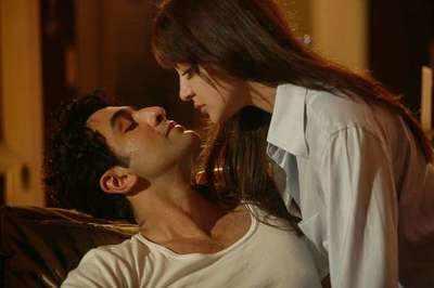 Film review: Bombay Velvet