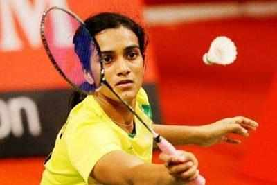 Sindhu to become 1st Indian world champion shuttler