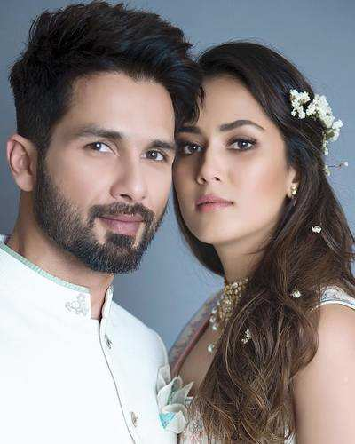 Shahid Kapoor, Mira Rajput blessed with a baby boy, B-Town congratulates the couple