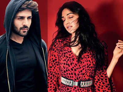 Kartik Aaryan and Kiara Advani to start shooting for Bhool Bhulaiyaa 2 on Dussehra