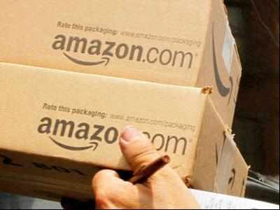Amazon seeks government nod for e-retail of food products in India