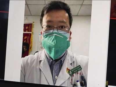 China: Coronavirus crisis deepens as whistleblower doctor Li Wenliang dies