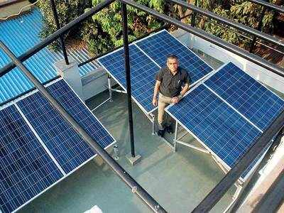 Now, installing solar roof panels becomes easier