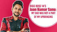 Bigg Boss 14's Jaan Kumar Sanu: My father Kumar Sanu has never supported me |Exclusive|