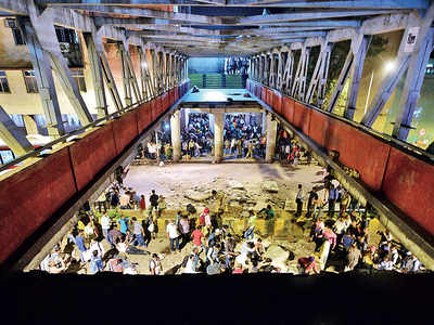 Bombay HC questions Himalaya FoB's deadweight beautification at CSMT