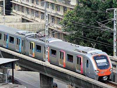 MMRDA wants to take over Metro Line-1