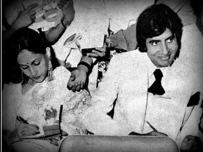 42 years of Don: Amitabh Bachchan digs out throwback pictures
