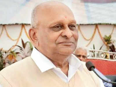 Former trustee of Bhuj mandir gets death threats