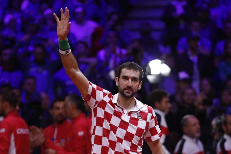 Marin Cilic to miss tennis tourney in Pune