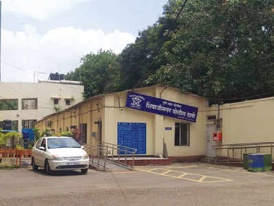 Son of Nashik PSI accused of rape by Pune cop's daughter