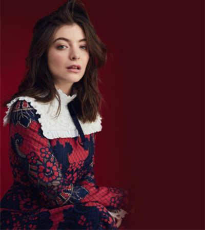 Lorde cancels Israel concert