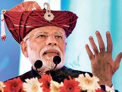 10% quota: Modi's best bet yet