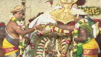 Watch: Celestial wedding held at Madurai's Meenakshi Amman temple