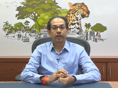CM Uddhav Thackeray: Metro car shed to be relocated from Aarey Colony to Kanjurmarg
