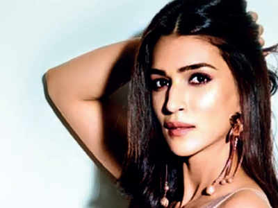 Kriti Sanon: You have to face your fears to overcome them