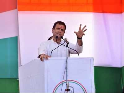 Cong declares first list of 15 candidates for Lok Sabha polls; Sonia Gandhi to contest from Raebareli, Rahul Gandhi from Amethi