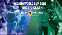 Will India take their intensity to the next level vs Pak?