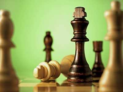 Chess: China surges ahead as India out of race for final