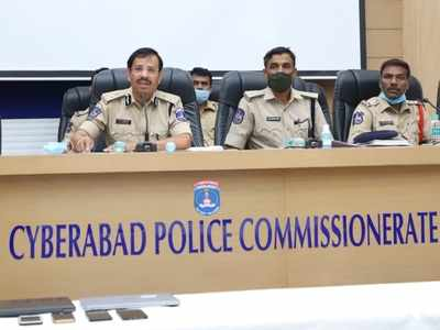 Cyberabad police find Chinese national, Singapore firm behind online money lending apps that claimed four lives