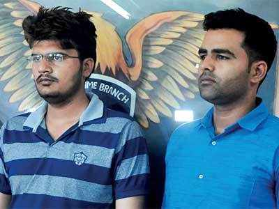 Kutch: 27-year-old hoax bomb caller Pritesh Trivedi from Adipur lands in jail