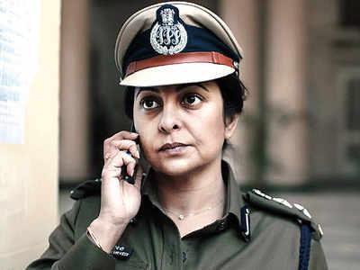 International Emmy Awards 2020: Delhi Crime starring Shefali Shah wins Best Drama Series