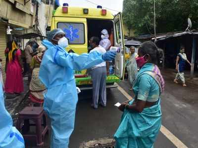 Mumbai: Dadar records daily increase in COVID-19 cases