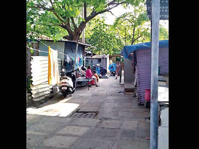 We don't offer Pradhan Mantri Awas Yojana:  Pune Cantonment Board