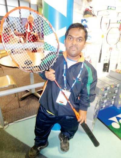 Ahead of 7th World Dwarf Games in Canada , athletes talk about various trials