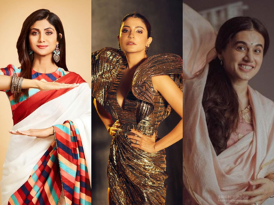 Bollywood celebs extend their wishes on International Women's Day 2020