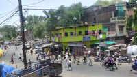 Indore: Lockdown violators pelt stones on cops, 7 arrested